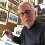 Profile picture of Bob McCabe