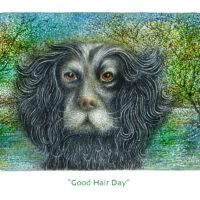 """Good Hair Day"""