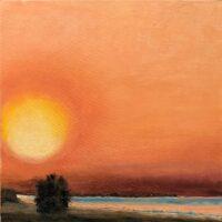 Big Sun Rise