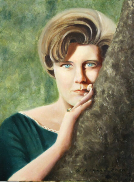 Carolyn Ann Perkins 1967