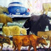 Cattle-Yak II