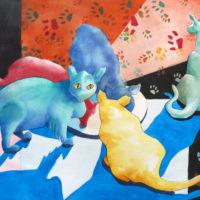 Cats & Tracks 2