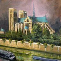 Notre Dame 2014