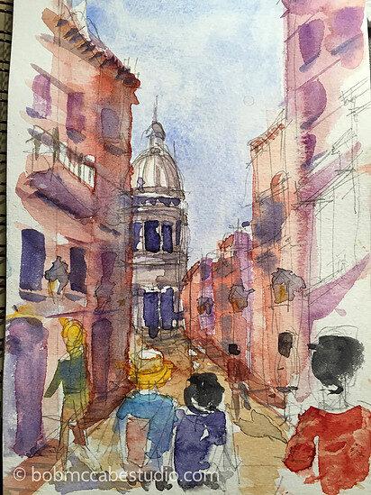 Capital, Havana, Cuba