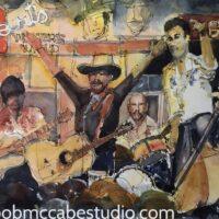 Don Kelly Band