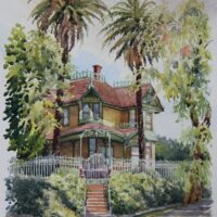 Larry Hughes: California Dreams