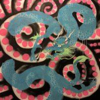 Arthur Hullender: Dragons