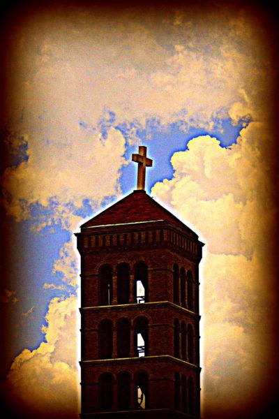 St. Patrick Catholic Church 11×14
